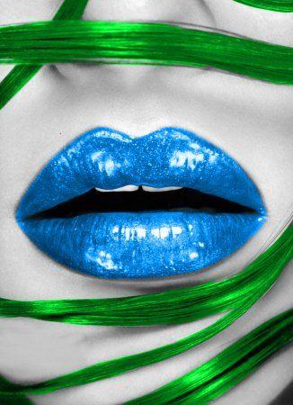 Lèvres de femme. dans POESIES : LEVRES DE FEMMES. nc22dl4z